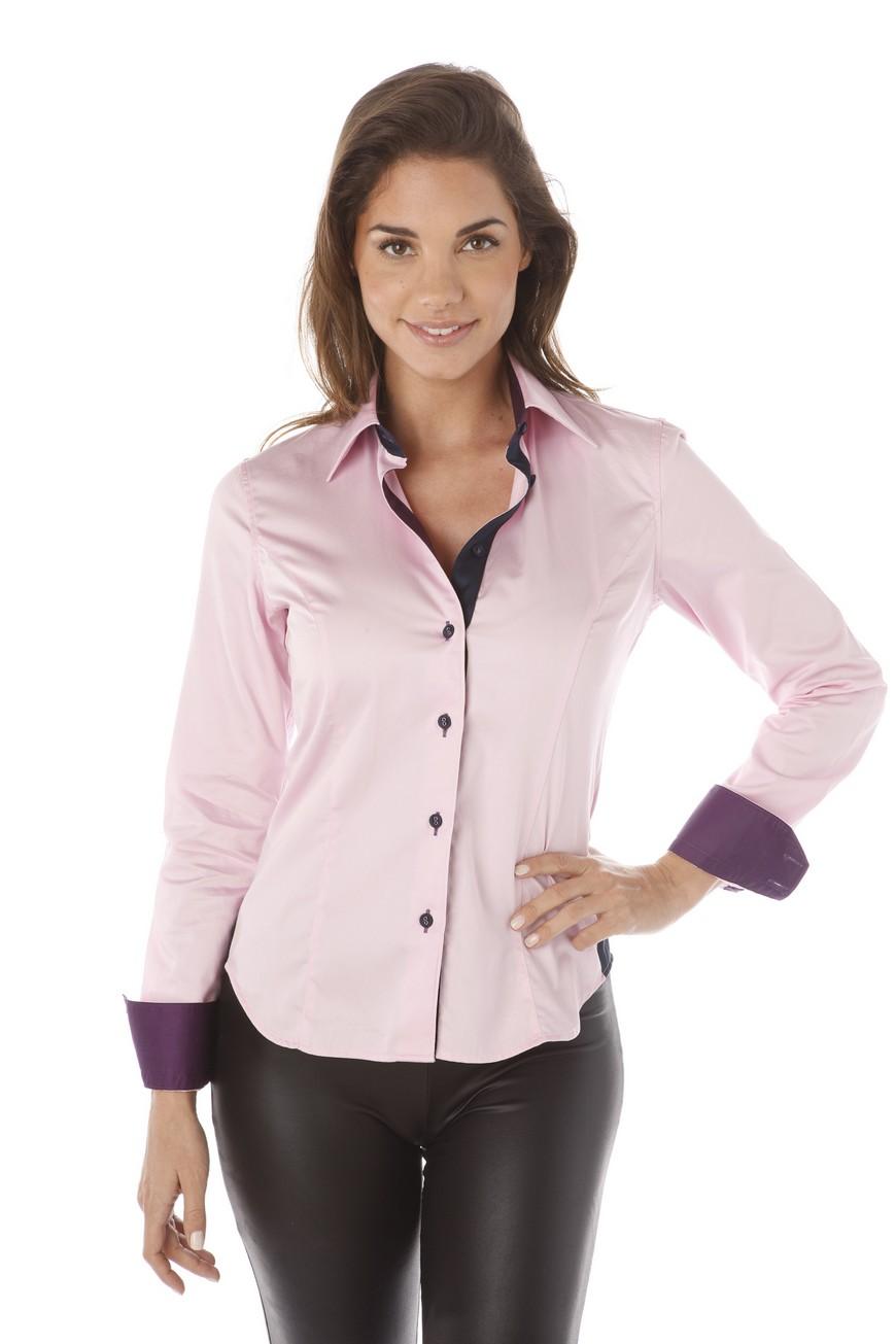 chemise femme 2