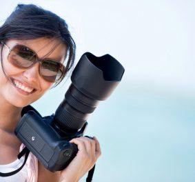 Devenir photographe : exprimez vous librement !