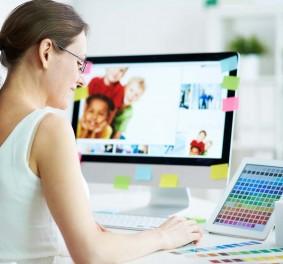 Bts design graphique : travailler dans le domaine florissant
