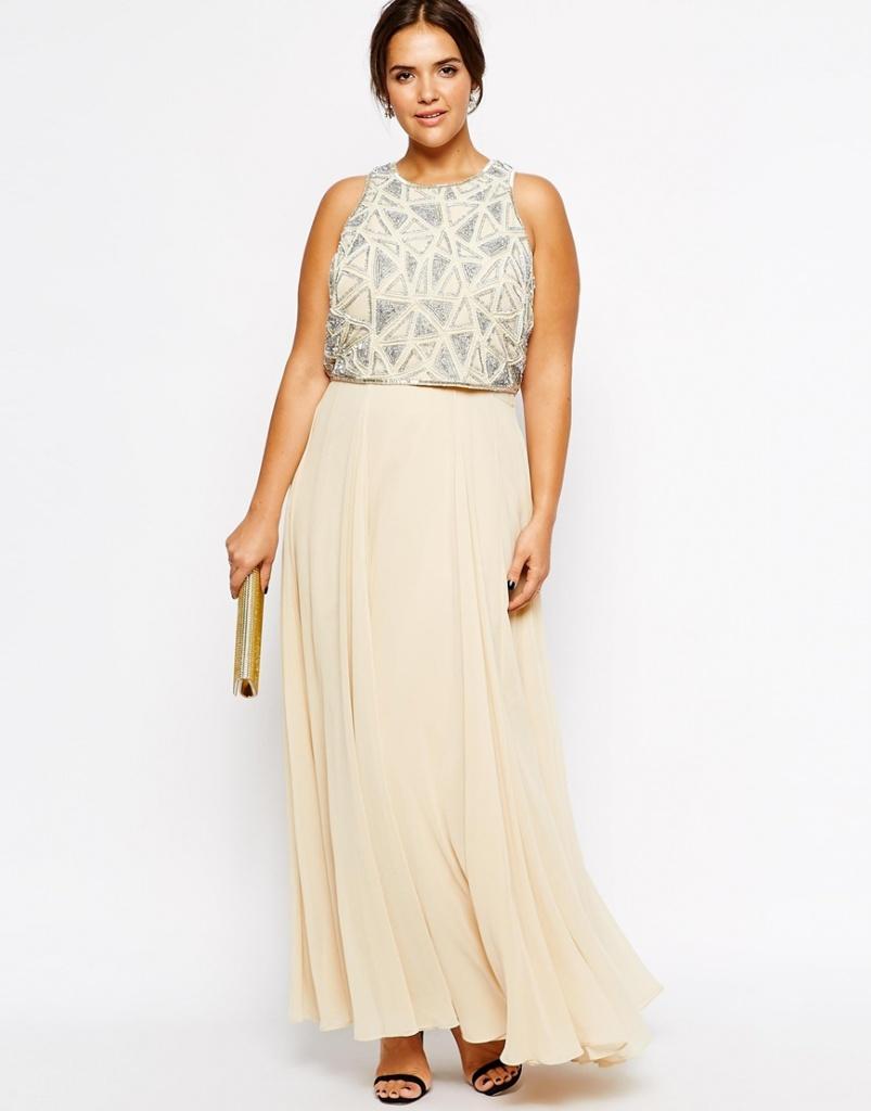 La robe longue : la solution pour l'été
