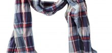 Cheche, bien plus qu'une écharpe, un accessoire tendance
