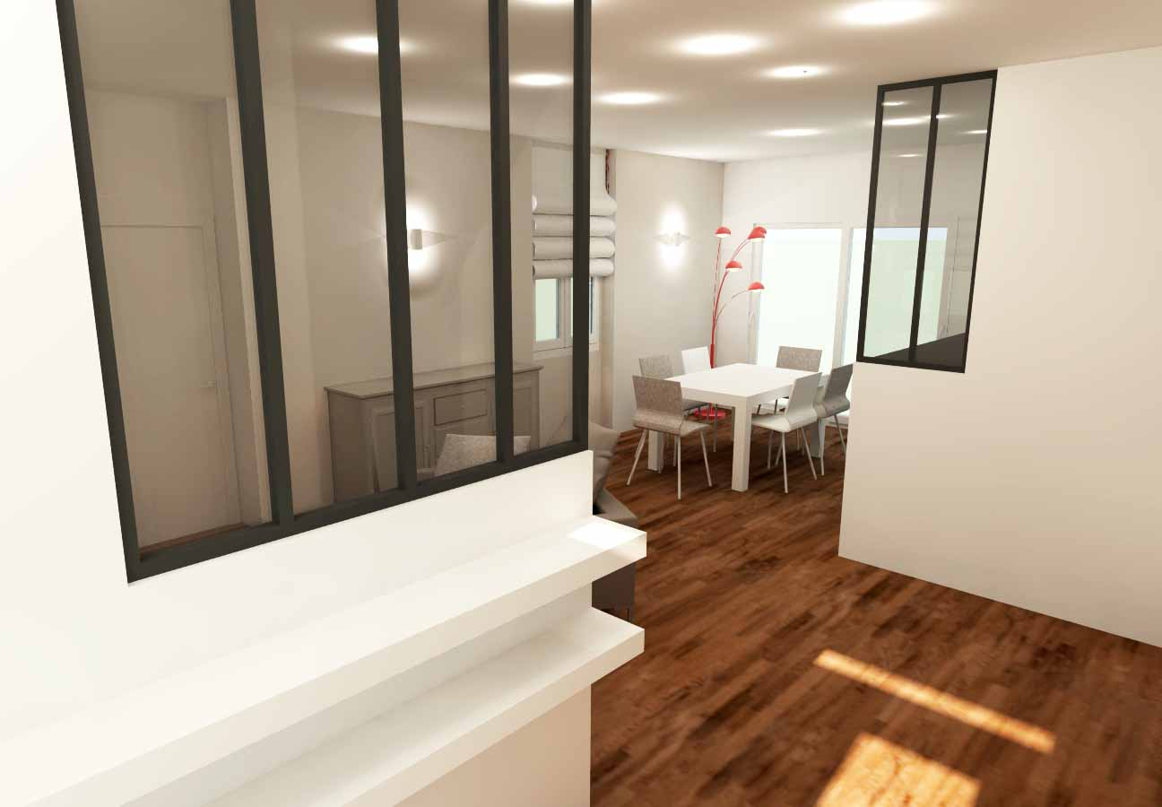Architecte D Intérieur école : bts architect d interieur je gagne convenablement ma vie ~ Nature-et-papiers.com Idées de Décoration