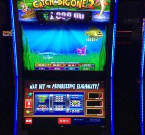 Machines a sous : La modernité dans le monde du jeu
