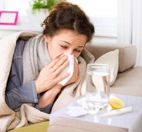 Soigner un rhume facilement et rapidement, c'est possible