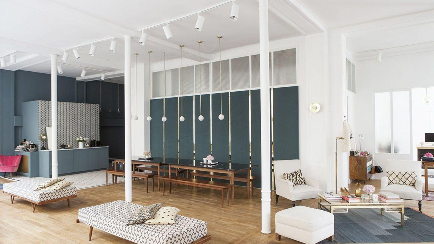 Location appartement Paris : suivez le guide