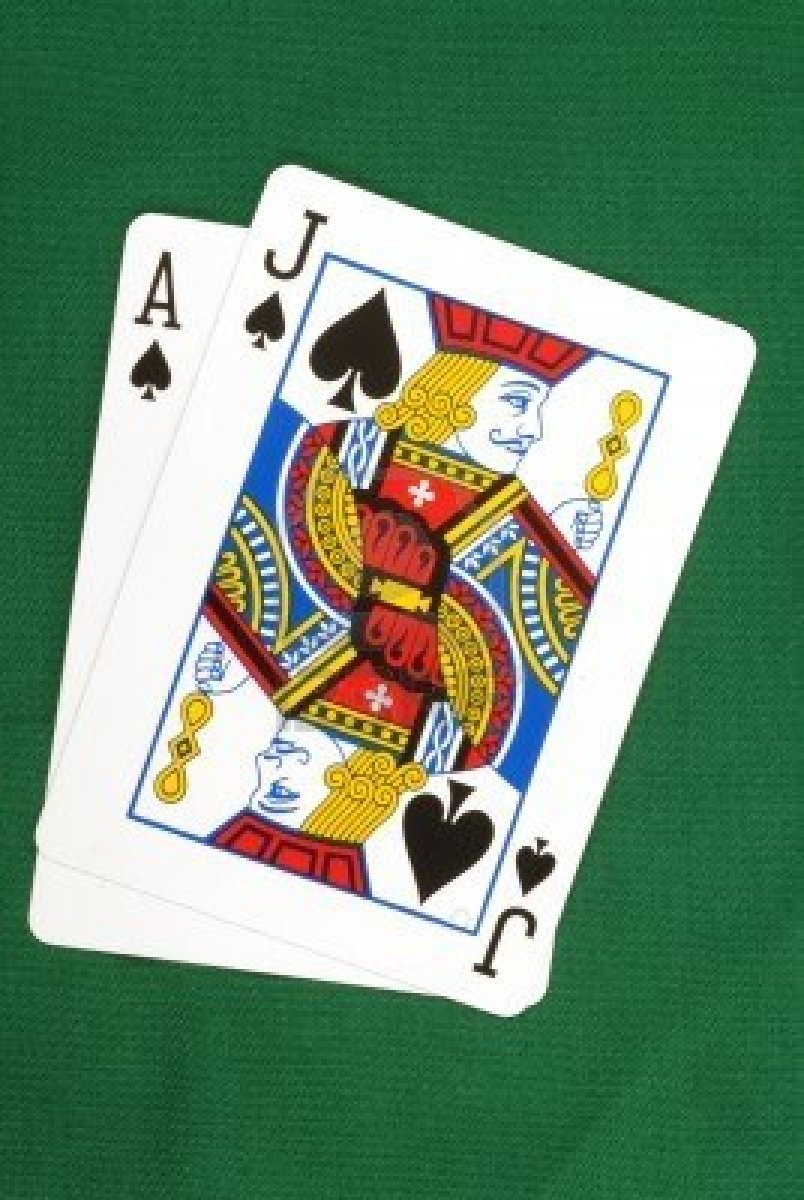 Internet: une mine de conseils pour jouer au blackjack