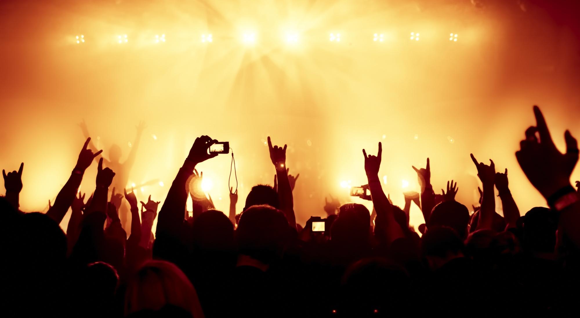 Concert à paris : tout ce qu'il faut voir