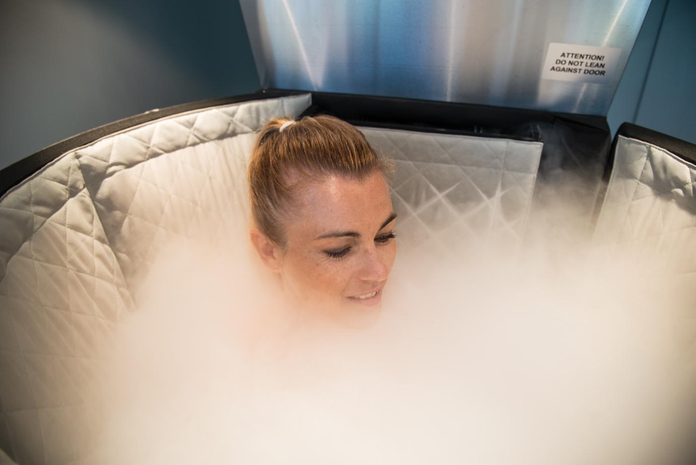 Cryothérapie Paris : c'est un grand soulagement pour moi