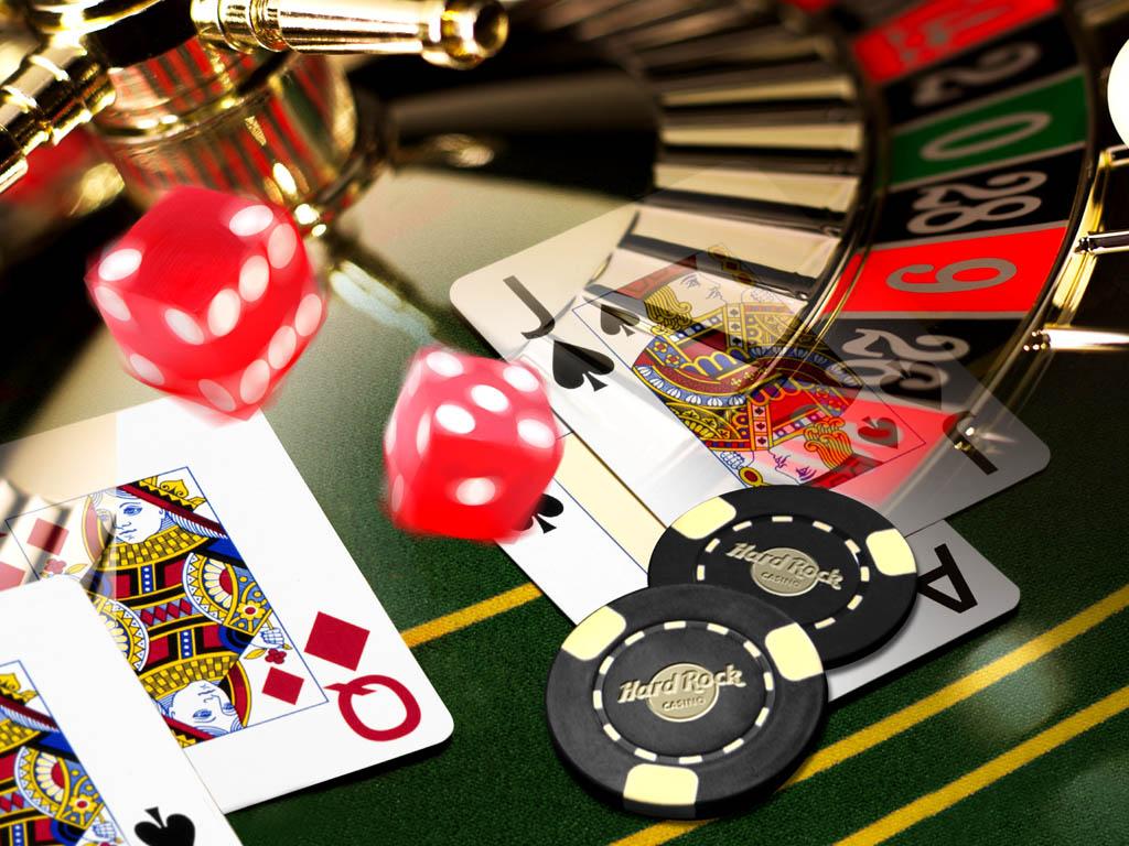 L'ambiance du jeu de poker avec un casino en ligne
