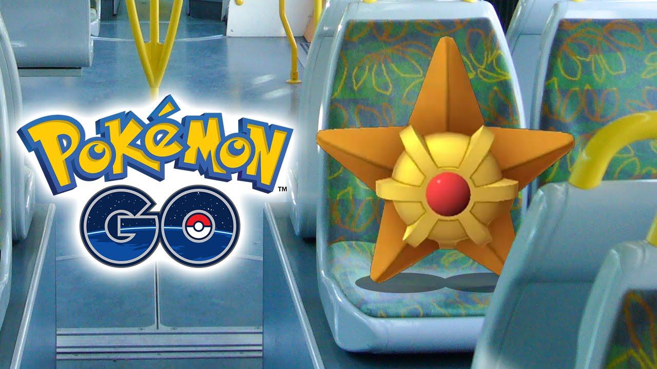 Pokemon go, un jeu pour toute la famille