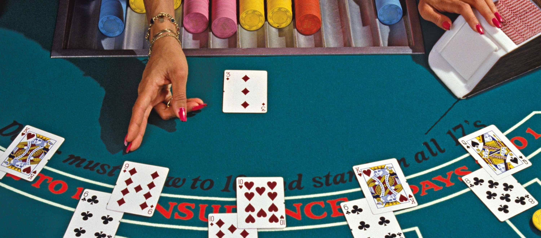 Trouver des conseils en blackjack