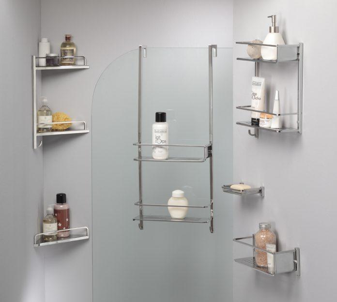 accessoires pour douche italienne