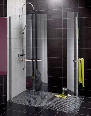 Douche italienne lapeyre for Douche lapeyre salle bains