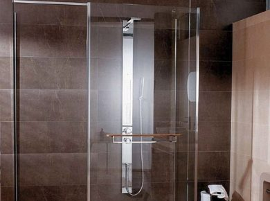 douche italienne luxe
