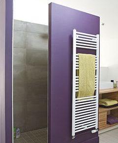 douche italienne sans paroi