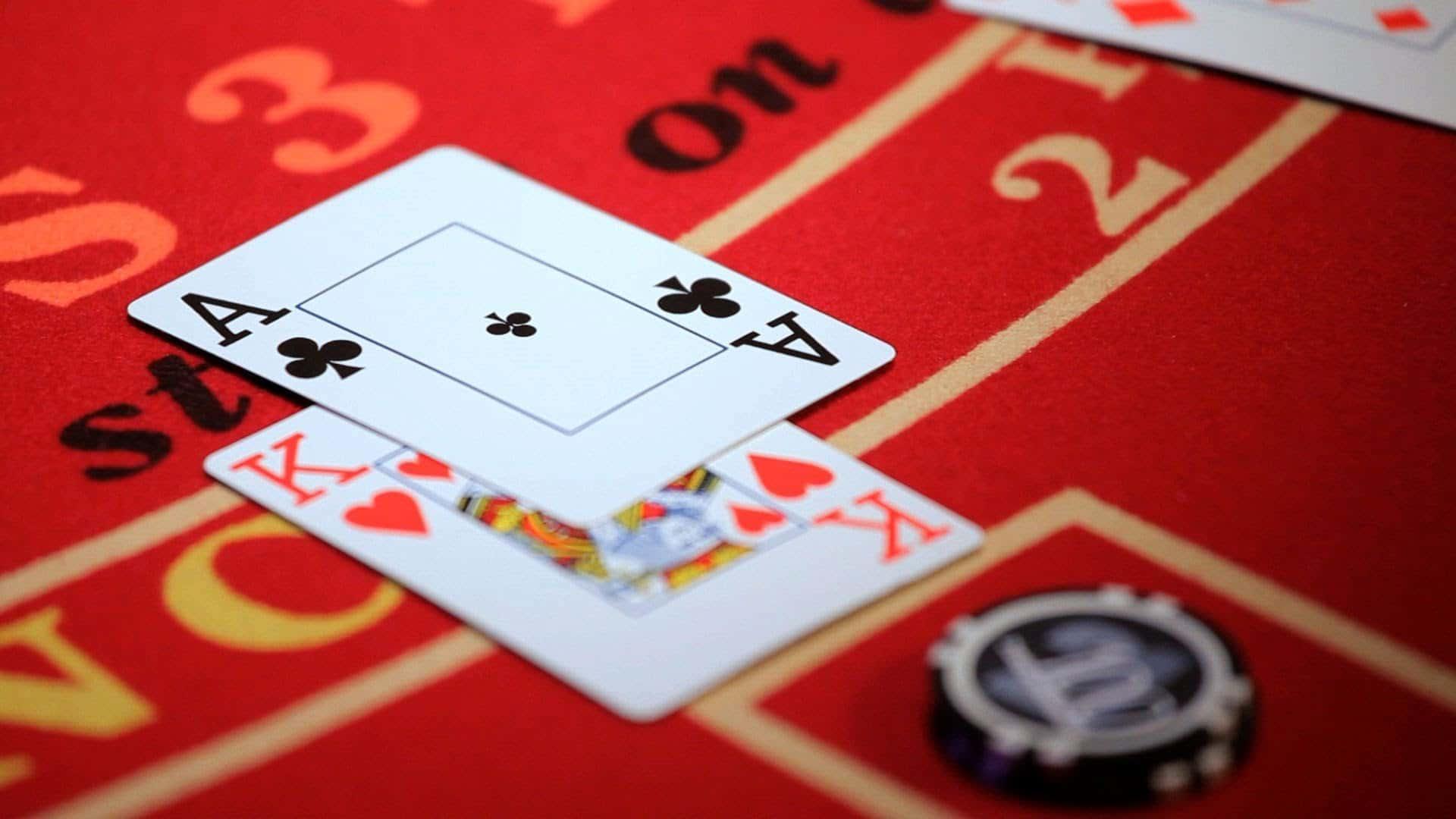 Blackjack: appliquez la stratégie de base