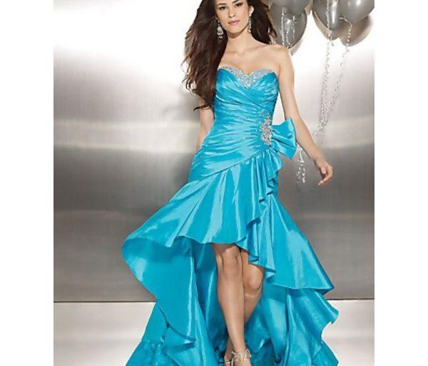 belle robe de soirée