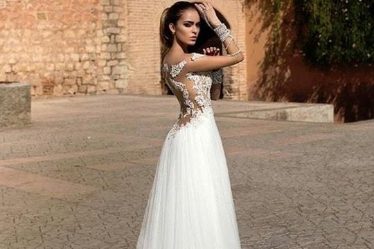 les plus belles robes de mariée