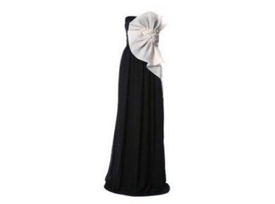 manoukian robe de soirée