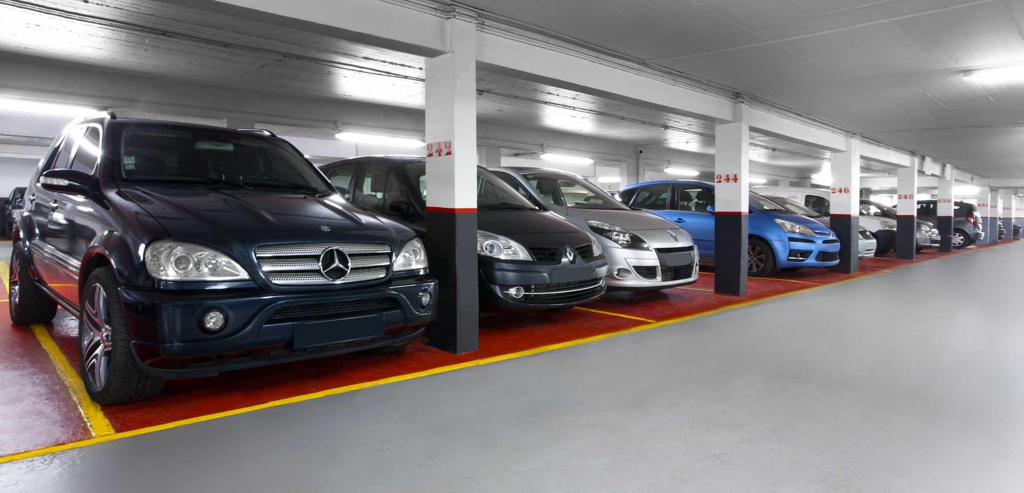 Location parking Lyon: louer votre espace libre