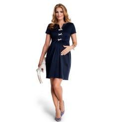 robe de cocktail femme enceinte