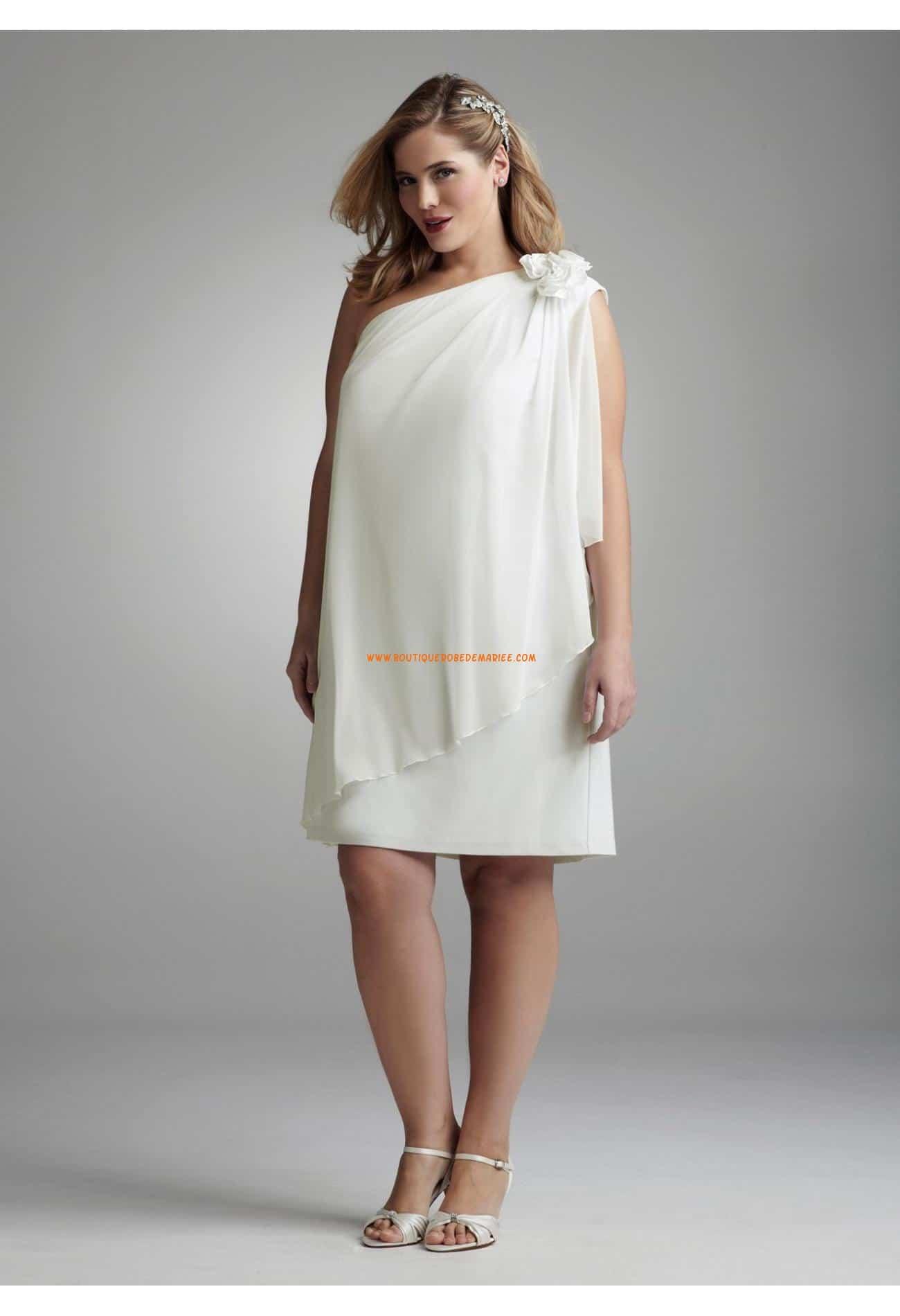 robe de cocktail grande taille