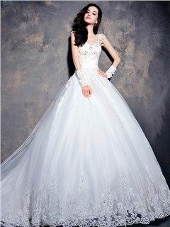 robe de mariée magnifique
