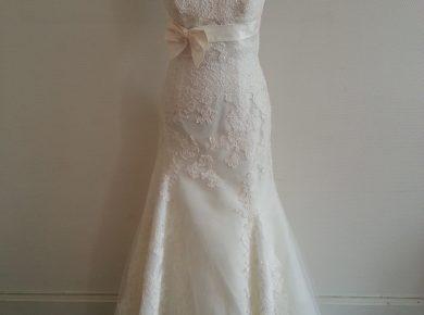robe de mariée occasion