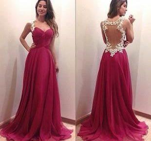 robe de soire