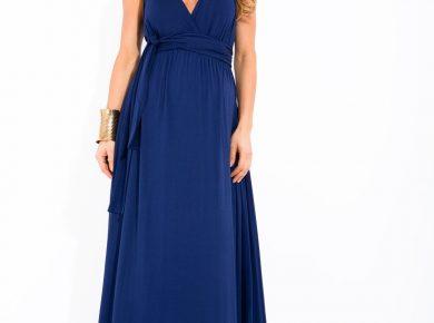 robe de soirée femme enceinte
