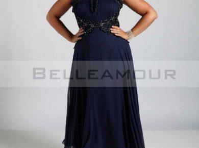 robe de soirée grande taille