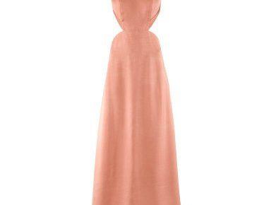 robe de soirée h&m