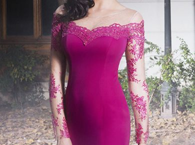 robe de soirée lyon