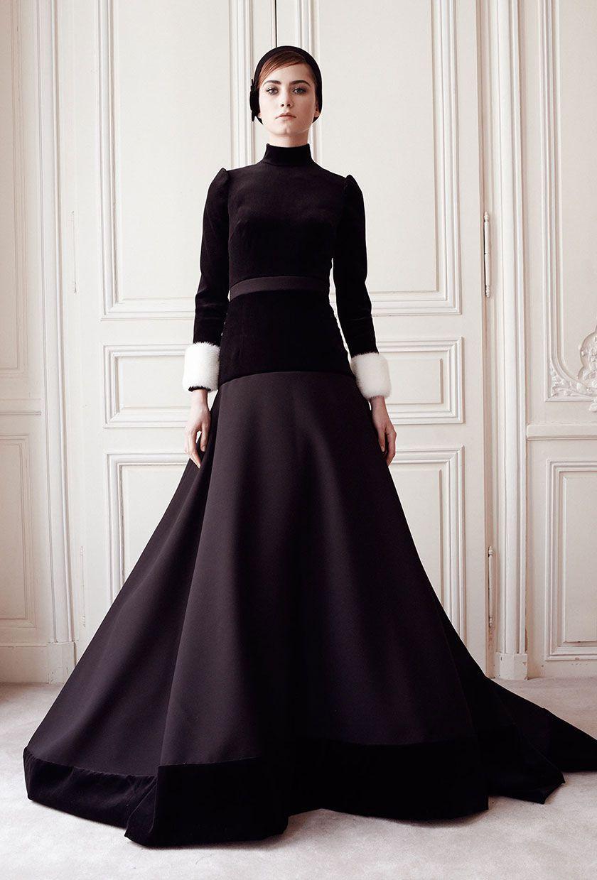 robe du soir