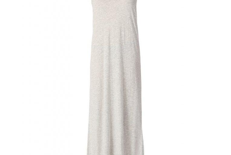 robe longue coton