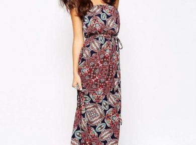 robe longue d été