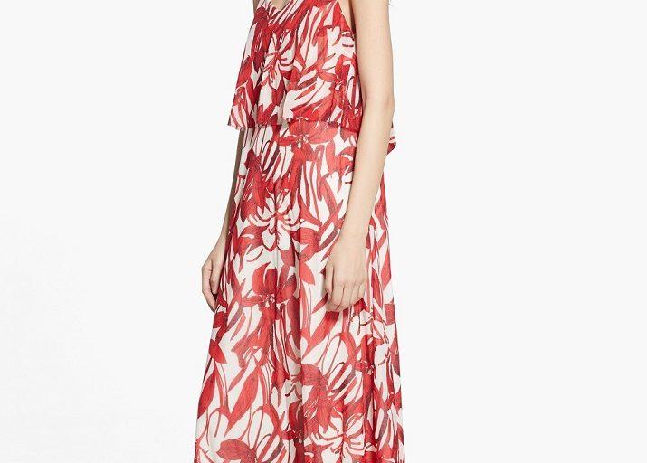 robe longue été 2015
