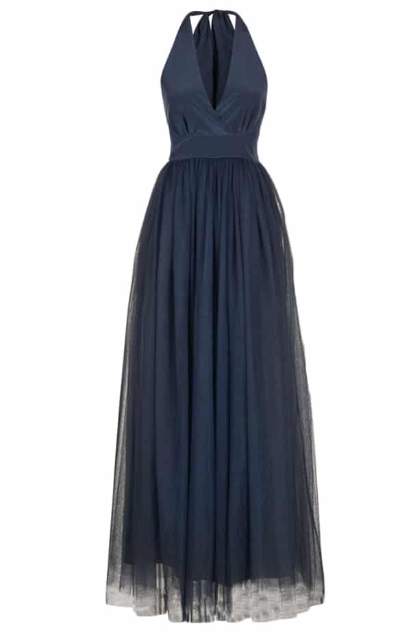 robe longue naf naf