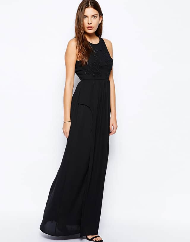 robe longues