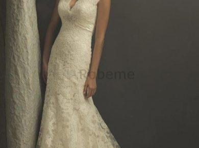 robe mariée dentelle