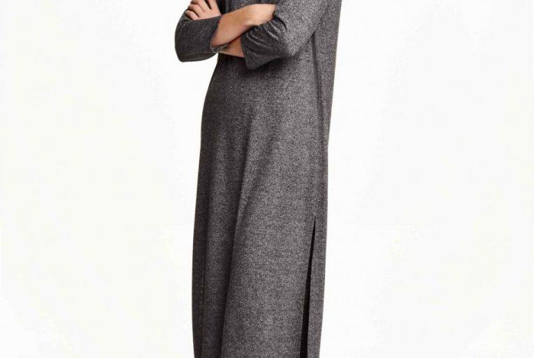 robe pull longue