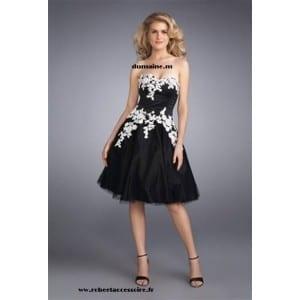 robe soirée cocktail