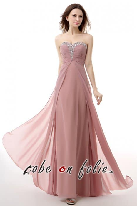 robes cocktail pour mariage