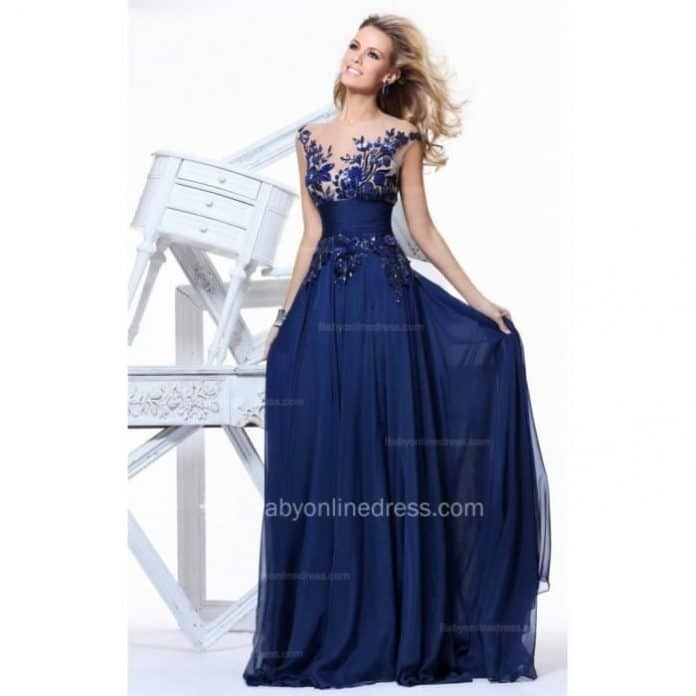robes de soirées