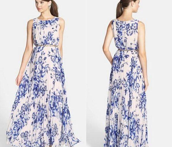 robes longues d été