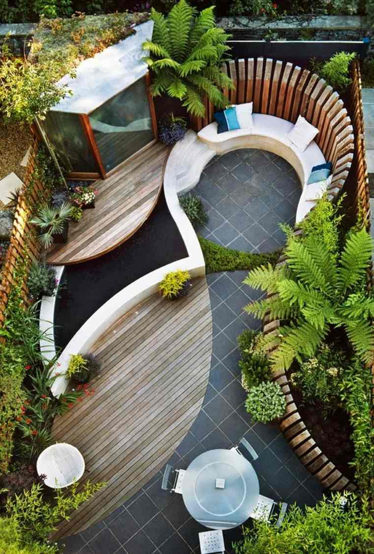 Comment faire un jardin zen for Exterieur ou interieur