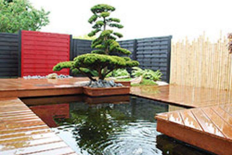 Comment faire un jardin zen for Mon jardin zen