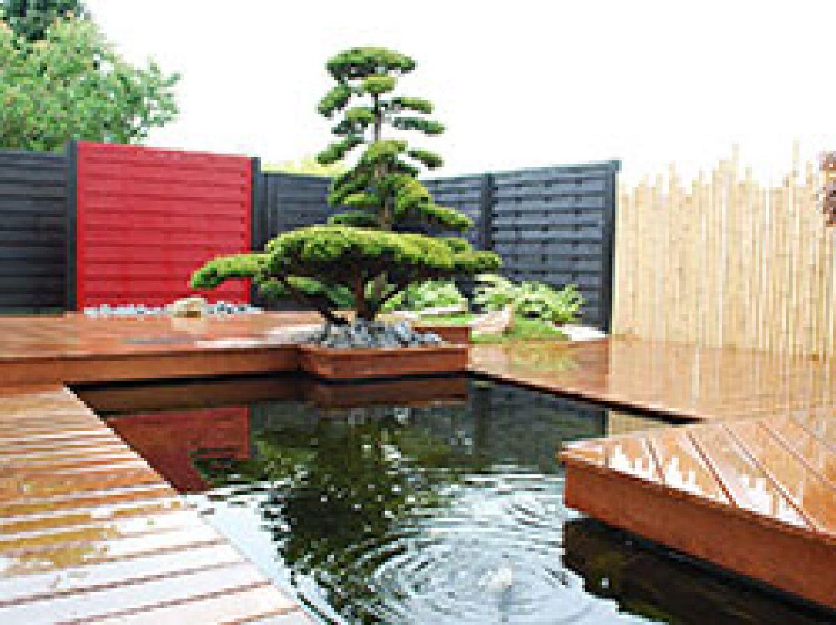 Comment faire un jardin zen for Jardin zen exterieur