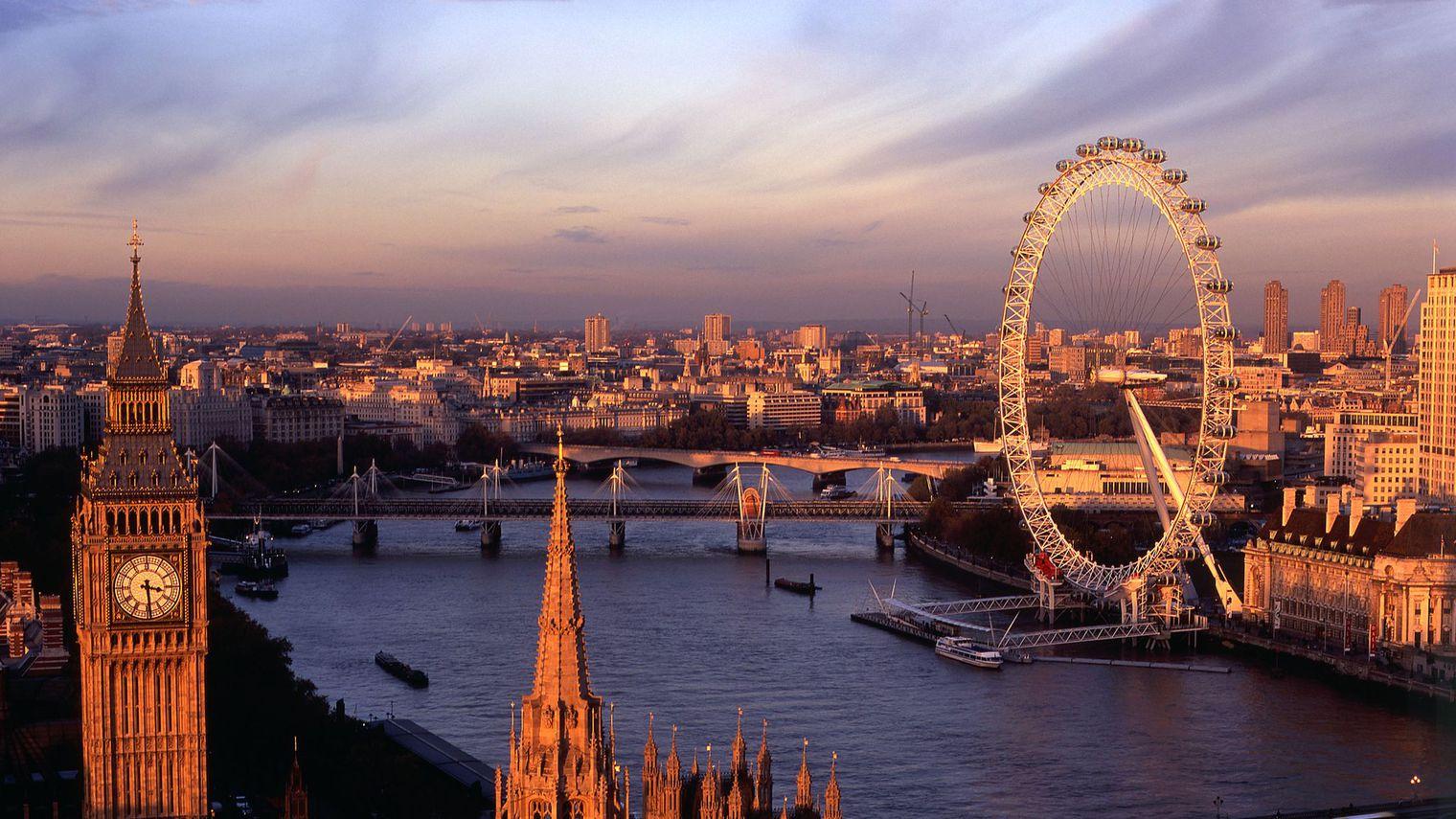 Séjour linguistique Londres : Comment trouver un organisme de formation ?