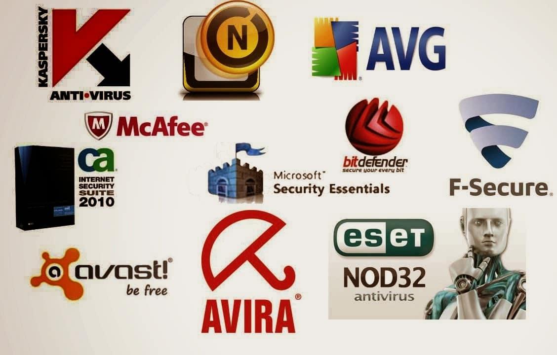 Télécharger Antivirus : les antivirus, simples et peu onéreux